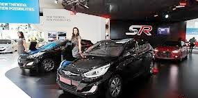 Hyundai Solaris с обогревом руля и другими интересными опциями