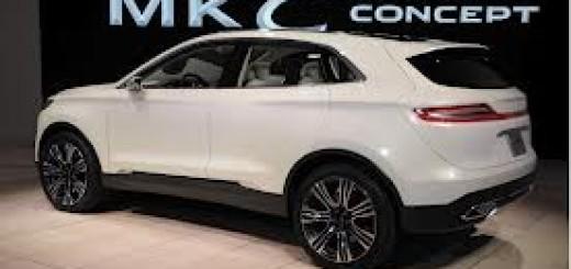 Lincoln MKC дополнит модельный ряд кроссоверов, ждем с нетерпением