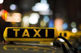 такси разрешат ездить по выделенной полосе