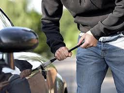 Защита автомобиля от угона - маханические и электронные системы защиты