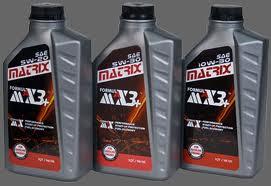 Моторное масло для изношенного двигателя