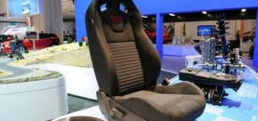 Сиденья Recaro для автомобилей спортивного типа
