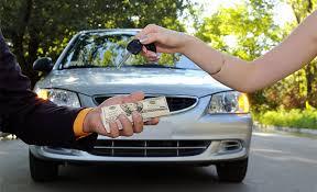 Покупка подержанного автомобиля, на что обратить внимание