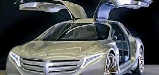 Автомобили будущего поколения - технологии от General Motors