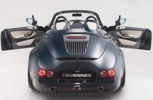 Cevennes лучший авто