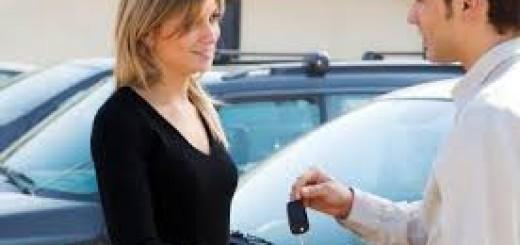 Где купить подержанный автомобиль: места продажи машин