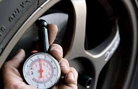 Давление в шинах легкового автомобиля зимой и летом
