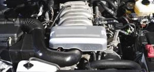 Промывка двигателя при замене масла в автомобиле