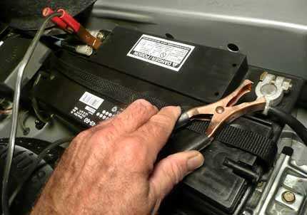 Восстановление аккумуляторов для автомобилей своими руками