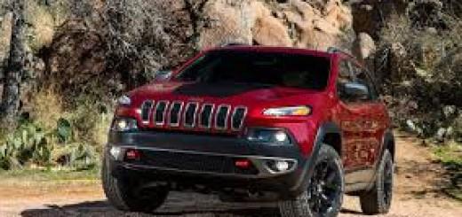 Внедорожники - Jeep Cherokee, Toyota Highlander