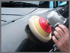 Полировка автомобиля своими руками, защитная полировка кузова
