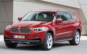 BMW X7 технические характеристики роскошного внедорожника