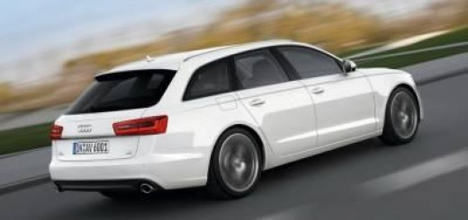 Audi A6 Avant технические характеристики и описание автомобиля