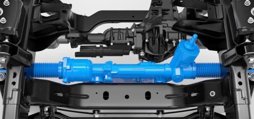 Гидроусилитель руля автомобиля (ГУР) - техническое состояние