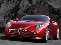 Alfa Romeo 156 характеристики авто