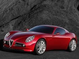 Технические характеристики Alfa Romeo 156