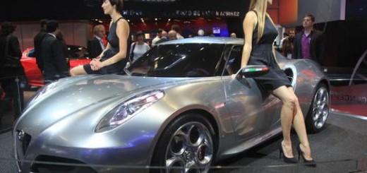 Alfa Romeo 156 технические характеристики