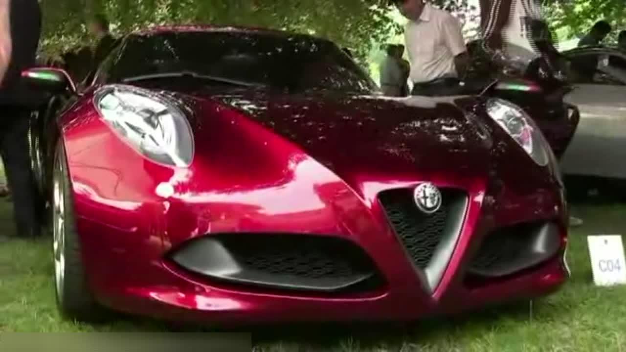 Alfa Romeo Giulia технические характеристики