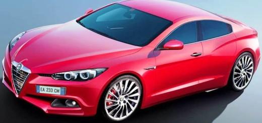 Alfa Romeo 159 характеристики и описание автомобиля премиум класса