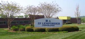 Рулевые тяги и наконечники Lemforder