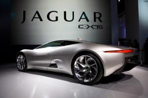Обзор Jaguar Land Rover