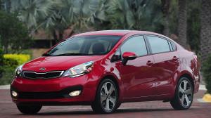 Обзор Kia Rio: технические характеристики и описание автомобиля
