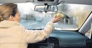 Как избавиться от запотевания стекол в автомобиле
