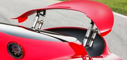 Автомобильный спойлер, виды, типы, функции и характеристики