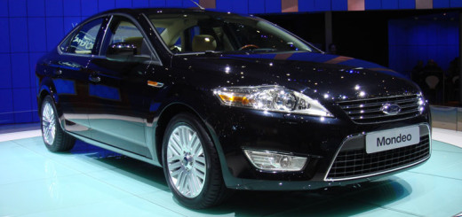 Ford Mondeo технические характеристики двигателя