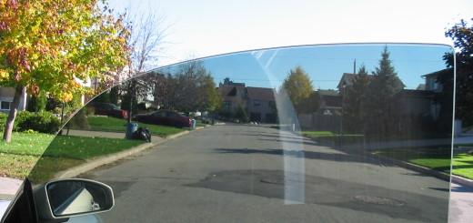 Нужна ли тонировка стекол автомобиля или можно обойтись без тонировки