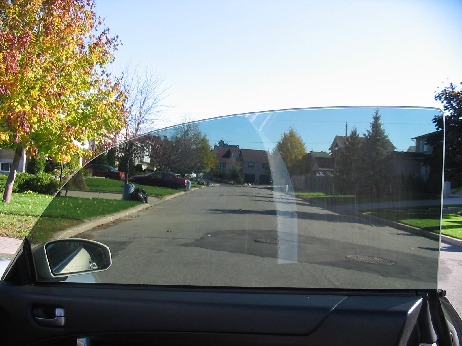 Жидкость для тонировки стекол автомобиля 124