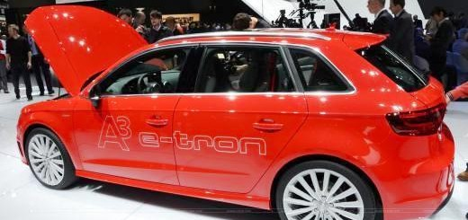 Audi A3 технические характеристики
