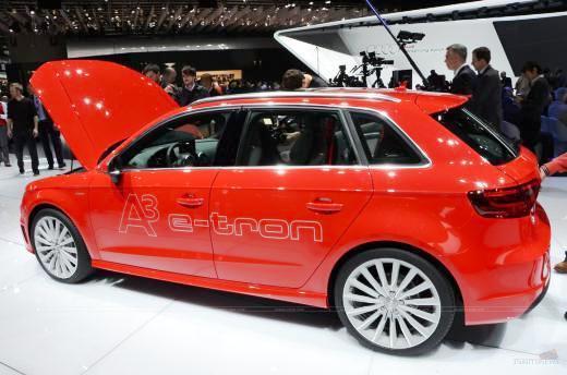 Обзор Audi A3 технические характеристики автомобиля