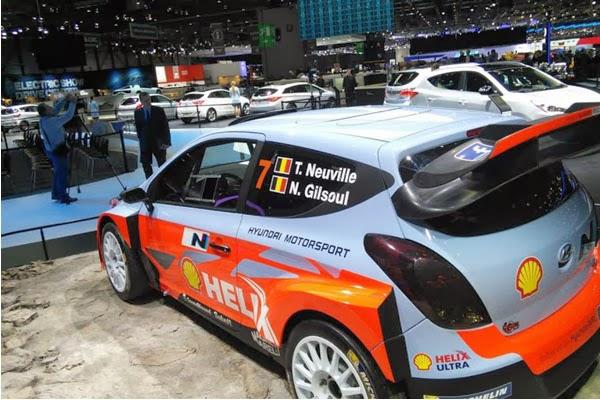 Обзор Hyundai i20 технические характеристики