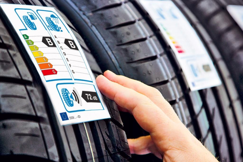 Выбор летних шин для автомобиля