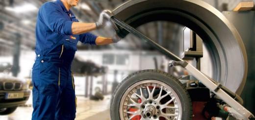 Балансировка колес своими руками в шиномантаже автосервиса