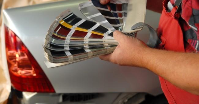 Покраска автомобиля своими руками, видео и этапы окрашивания кузова