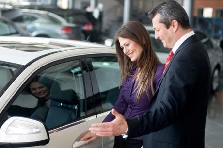 Развод при покупке автомобиля в автосалонах: будьте бдительны
