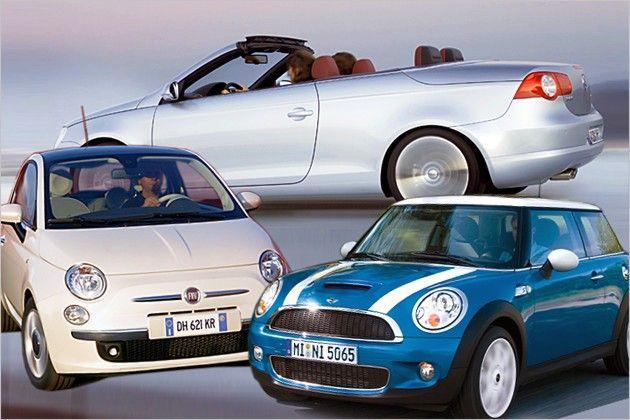 Женские автомобили для женщин. Критерии выбора авто