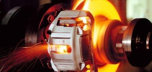 Какие тормозные диски лучше выбрать для своего автомобиля