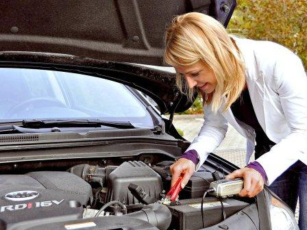 Срок службы автомобильных аккумуляторов - продление срока службы АКБ