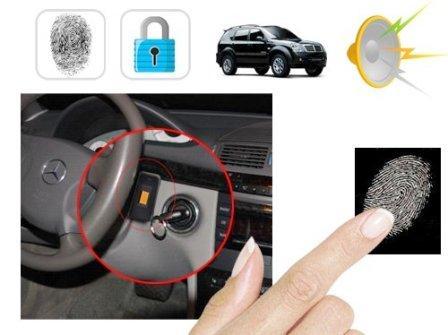 Способы отключения автосигнализации автомобиля без брелка