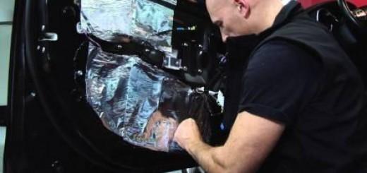 Шумоизоляция авто своими руками, какие материалы требуются