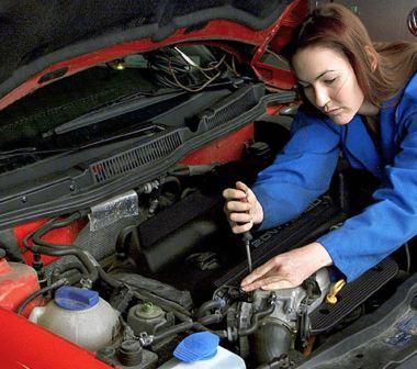 Замена датчика детонации своими руками на автомобиле