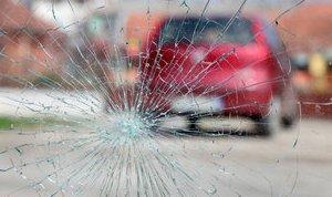 Диагностика лобового стекла