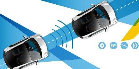 Что такое BAS (Brake Assist System) в автомобиле - принцип работы
