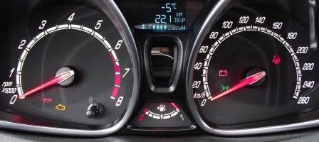 Что такое тахометр в автомобиле – принцип работы и неисправности