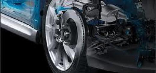 Что такое ABS в автомобиле - устройство и принцип работы