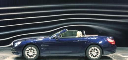 Что такое аэродинамика автомобиля. Как ее усовершенствовать