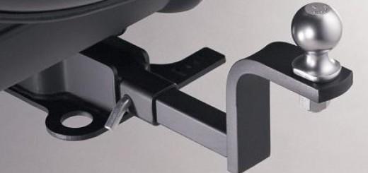 Что такое фаркоп в автомобиле и для чего он нужен